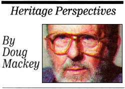 Heritage Perspectives logo